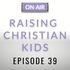Teaching Children the Reason for the Easter Season