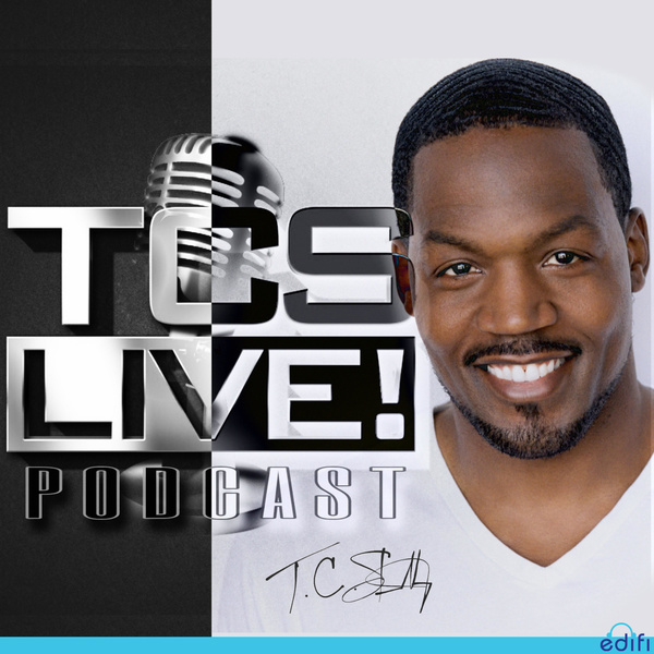 TCS Live With T.C. Stallings