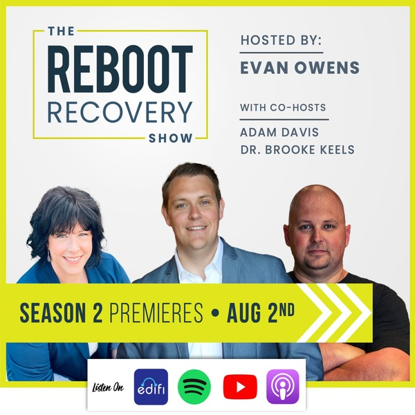 The REBOOT Recovery Show