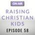 Teaching Kids to See Spiritually