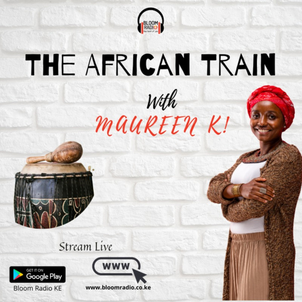The African tour train Tales