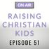 Interview with Lori Wildenberg – Connecting Your Kids to Jesus