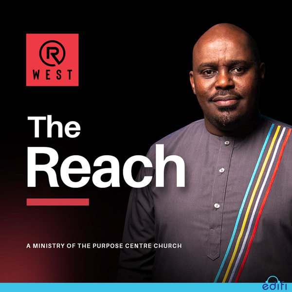The Reach by R West