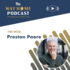 The Way Home: Preston Poore on work and the Kingdom of God